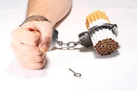 addicted to smoking, dad's wisdoms